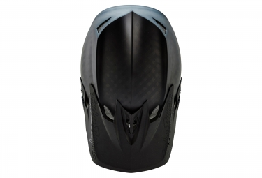 casque integral troy lee designs d3 carbon mips midnight 2016 noir mat s 54 55 cm