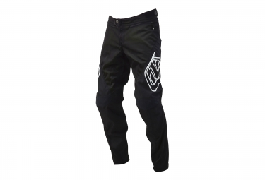 troy lee designs pantalon enfant sprint noir 18
