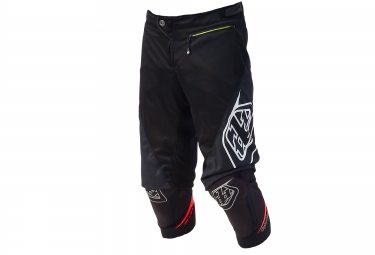 Troy lee designs 2016 short enfant sprint noir 26