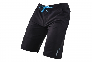 Short TROY LEE DESIGNS CONNECT Noir