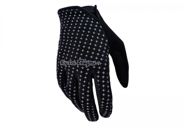 troy lee designs gants sprint noir xl