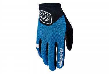 troy lee designs 2016 gants ace bleu xl