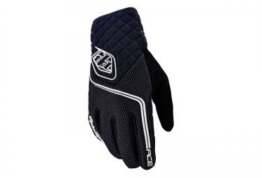 troy lee designs gants hiver ace noir xxl