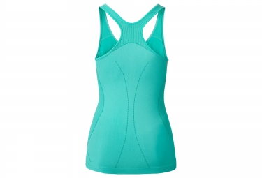 odlo debardeur evolution light trend bleu femme m