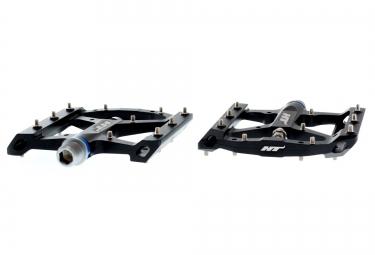 ht pedales plates ae05 noir