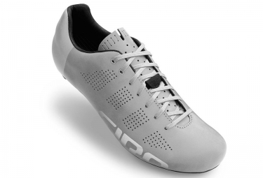 Giro Empire AAC Road Shoes - Reflective Silver