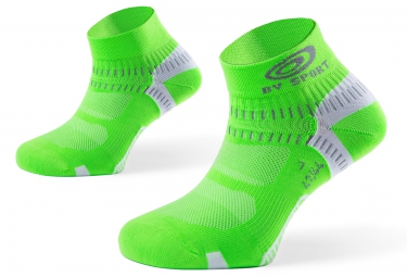 BV SPORT LIGHT ONE Socks Green