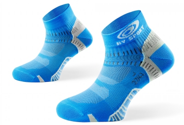 Calcetines BV Sport Light One - Bleu