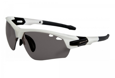 Endura lunettes vtt 2 verres char blanc
