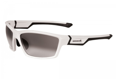ENDURA Eyewear SNAPPER II White