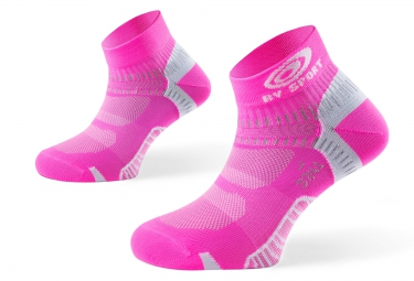 bv sport pack booster elite socquettes pointure 37 41 rose s plus