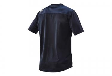 troy lee designs 2016 maillot manches courtes enfant skyline noir l