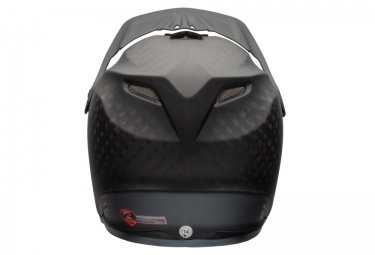 bell casque integral full 9 noir mat gris xl 59 61 cm