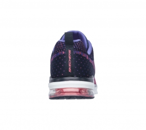 SKECHERS SKECH-AIR INFINITY WILDCARD Rose Violet