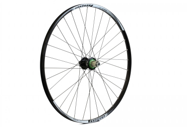 HOPE  TECH XC PRO 4  Rear Wheel 27.5'' 32H  12x142 mm Axle - Black