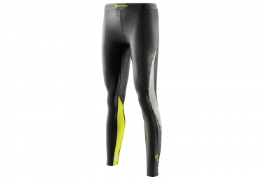 collant de compression skins dnamic femme noir m