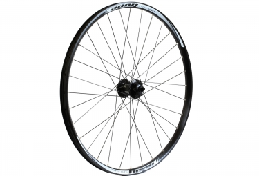 Roue Avant HOPE Tech Enduro Pro 4 27.5'' | 9/15x100mm | Noir