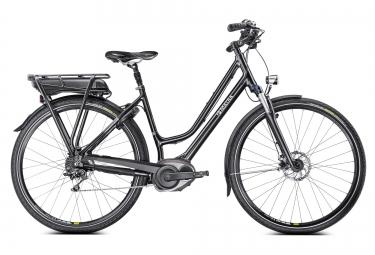 Vélo Electrique Matra I-Step Active D10 - Shimano Deore 10V Noir