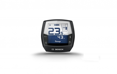 BOSCH INTUVIA Performance Display
