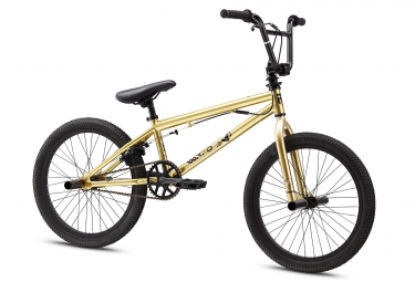 MONGOOSE 2016 BMX Complet 20´´ LEGION 20 Or