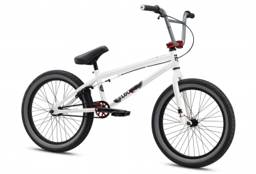 BMX Freestyle Mongoose LEGION 60 20.5'' Blanc 2016