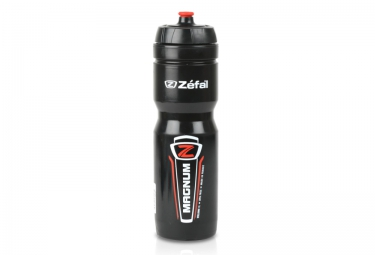 ZEFAL Bottle 1L MAGNUM Black