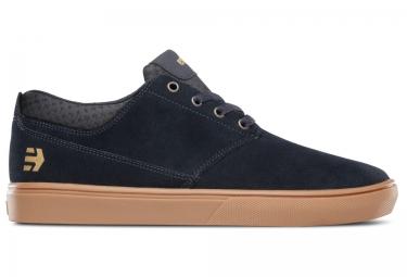 etnies paire de chaussures jameson mt chase hawk bleu gum 39