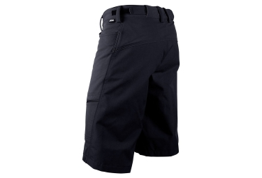 POC Short FLOW Noir