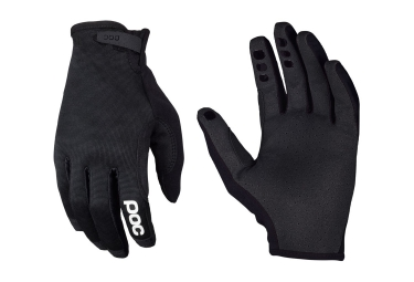 POC 2016 Gants INDEX AIR Noir