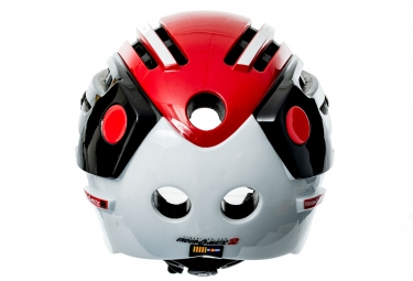 Urge Endur-O-Matic 2 Helmet Black Red