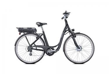 Vélo Electrique Matra I-Flow D8 - Panaché 8V Noir 2016