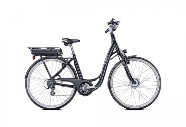Vélo Electrique Matra I-Flow D8 - Panaché 8V