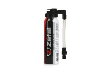 ZEFAL 100ml REPAIR SPRAY + Doodad