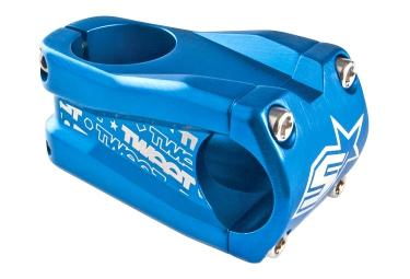 SPANK Potence TWEET TWEET Bleu 0° 50 mm