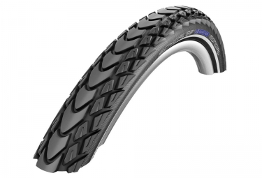 schwalbe pneu marathon mondial 700 mm travelstar double defense noir 1 75