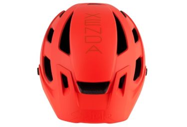 SPIUK 2016 Casque XENDA Orange Blanc 56-61cm