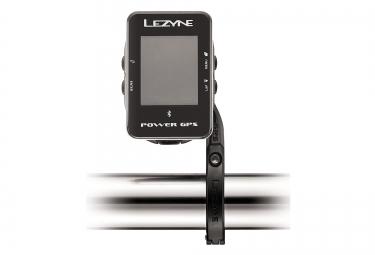 LEZYNE Forward Mount GPS Nero