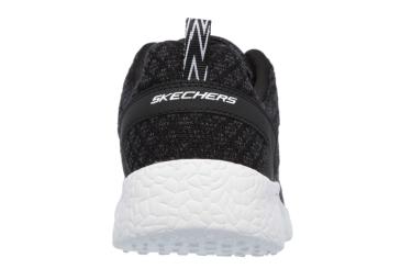 Chaussures de Cross Training Skechers BURST Noir