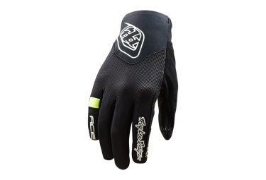 troy lee designs 2016 gants femme ace noir m