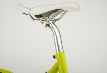 Vélo de Ville Bombtrack WOMENS OXBRIDGE - 700mm Single Speed Jaune 2016