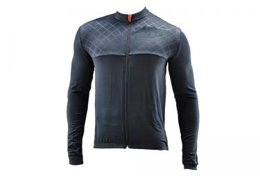 troy lee designs 2016 maillot thermique manches longues ace noir s