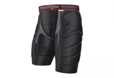 TROY LEE DESIGNS Sous-Short PROTECTION 7605 Noir