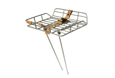 BASIL Front Rack PORTLAND 26-28'' Sold with Strap