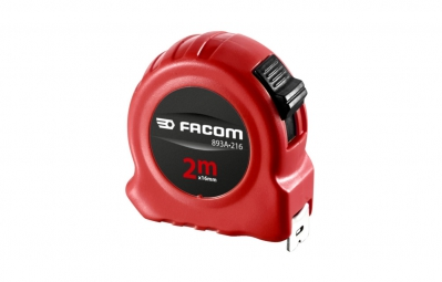 FACOM Mètre à ruban 2M x 13mm