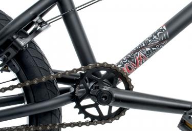 BMX Freestyle Flybikes NOVA 18'' Noir 2016