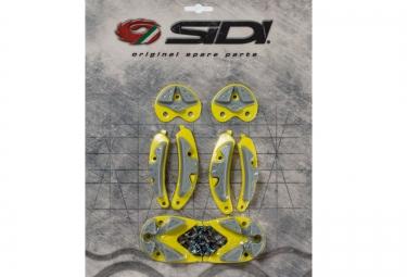 SIDI Crampons pour Semelles VTT SRS Dragon / Eagle6 / Spider 41 - 44.5