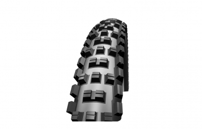 Schwalbe Muddy Mary Freeride MTB Tyre - 26x2.35 SnakeSkin TL Easy TrailStar