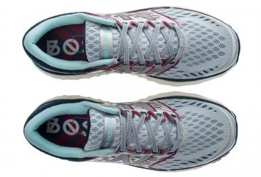 new balance m 1080 marathon de boston blanc gris rouge 37 1 2