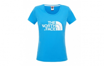 THE NORTH FACE Maillot EASY Bleu Femme