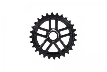 subrosa plateau speed noir 28
